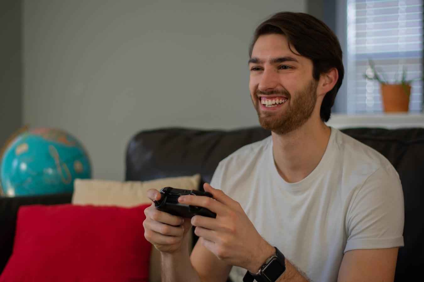 Les jeux vidéos